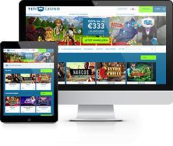 Online Casino Mit Taglichen Freispielen