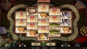 Jumanji Netent Spielautomat