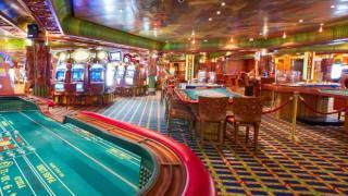 So könnte ein Casino in Goa aussehen