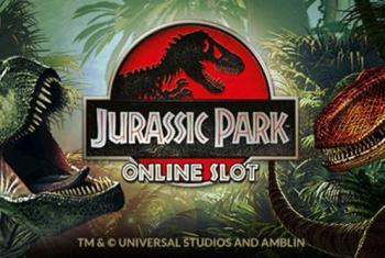 Jurassic Park Video Online Slots