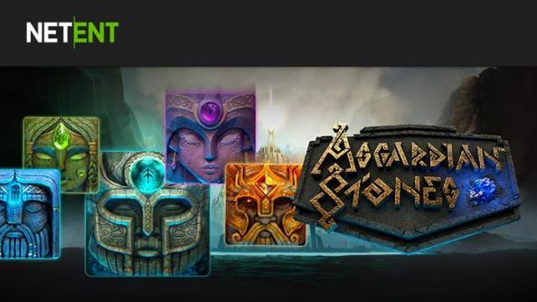 Asgardian Stones Titelbild