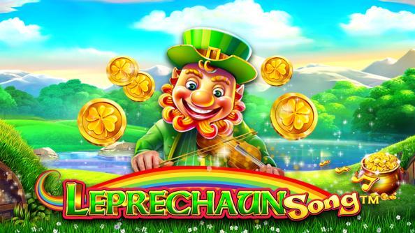 Leprechaun Song Spielautomat Pragmatic Play