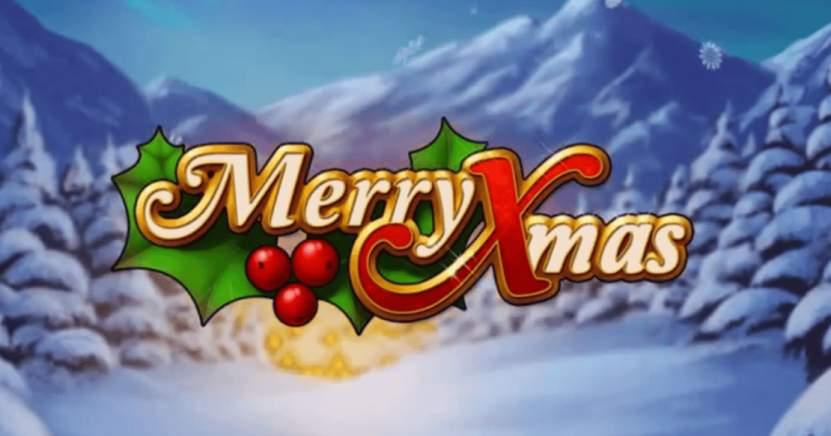 Merry Xmas TOP Slots zu Weihnachten