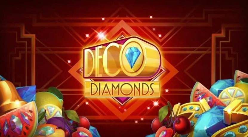 Deco Diamonds von Microgaming