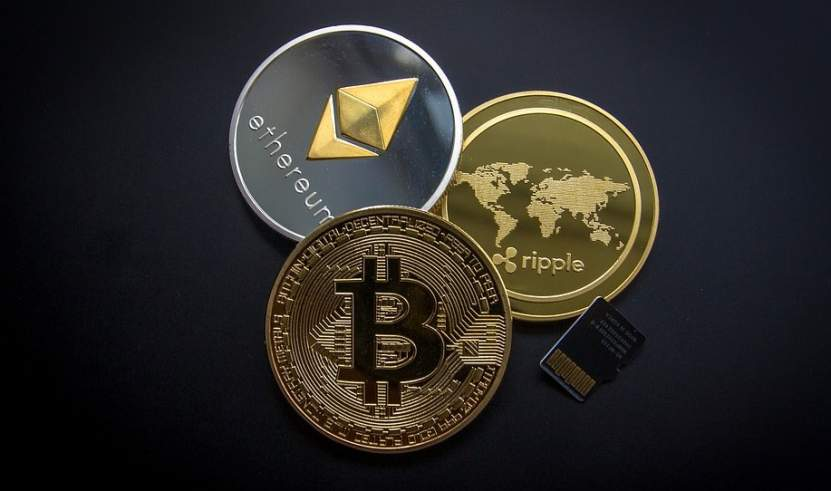 Die wichtigsten digitalen Münzen