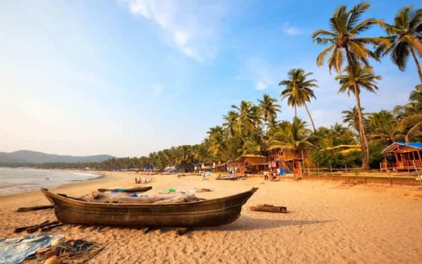 Glücksspiel in Goa